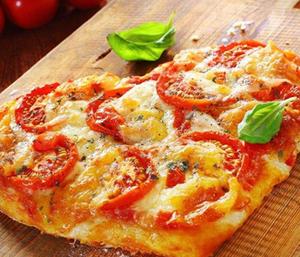 西红柿披萨