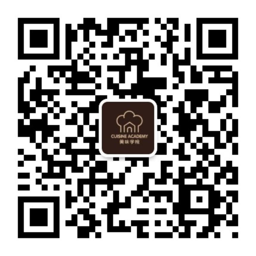 郑州美味学院官方微信