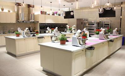 西点烘焙教室