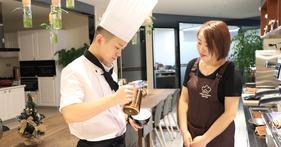 一个杰出的咖啡师是如何炼成的?