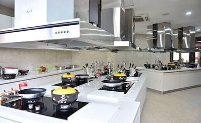 家庭厨艺教室