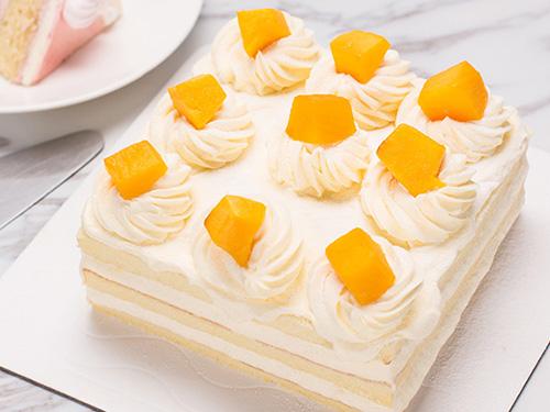 生日蛋糕培训班
