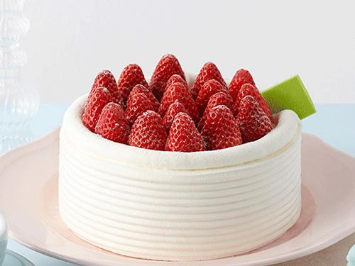 蛋糕培训速成班