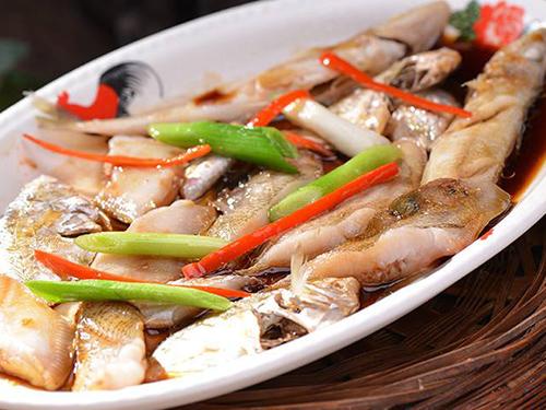 杂鱼酱油水培训