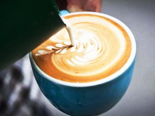 澳白咖啡培训