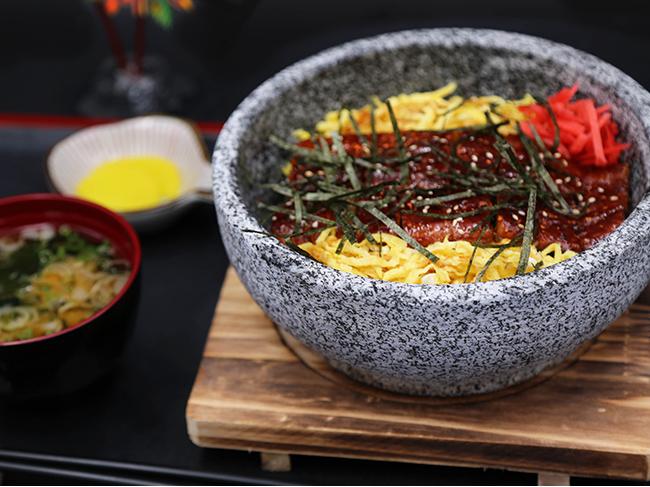 石锅拌饭培训