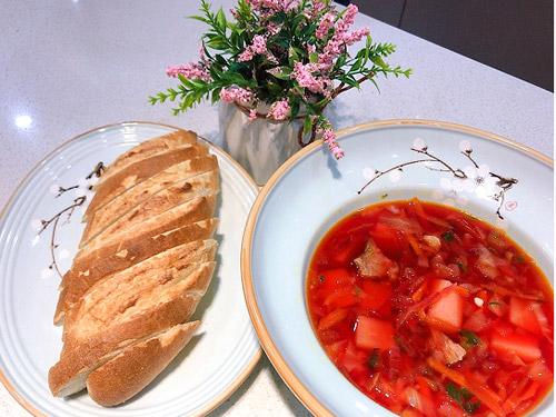 罗宋汤的做法 罗宋店怎么做