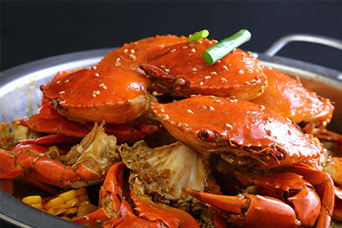 肉蟹煲加盟费,加盟肉蟹煲,胖子肉蟹煲加盟,
